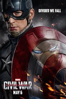 Capitán América 3 Civil War (2016) Online