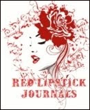Red Lipstick Journals