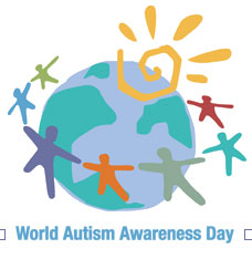 April 2nd is Autism Awareness Day