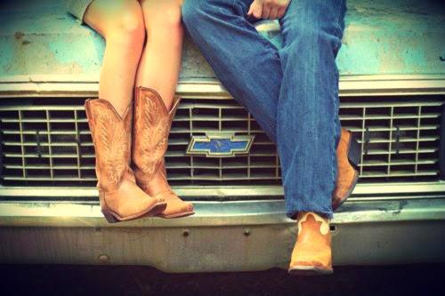Alternativas de botas de mujer