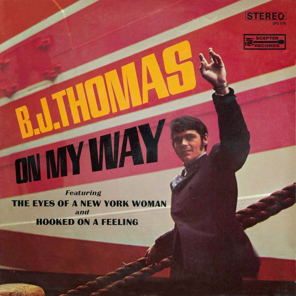 Old Melo s Bj Thomas My Way