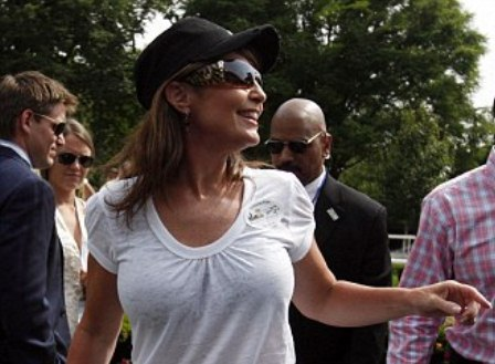 The Independent Rage Nailin Palin Indeed As New Book