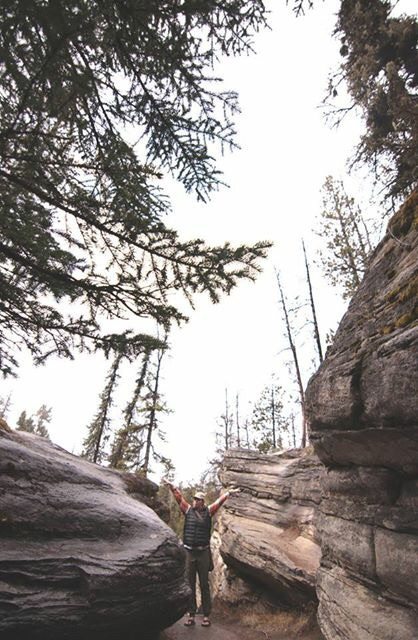 Rockies Trip!