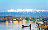 Kashmir  4 Nights & 5 Days  26,000/- per PAX