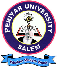 Periyar University October/November 2012 Results