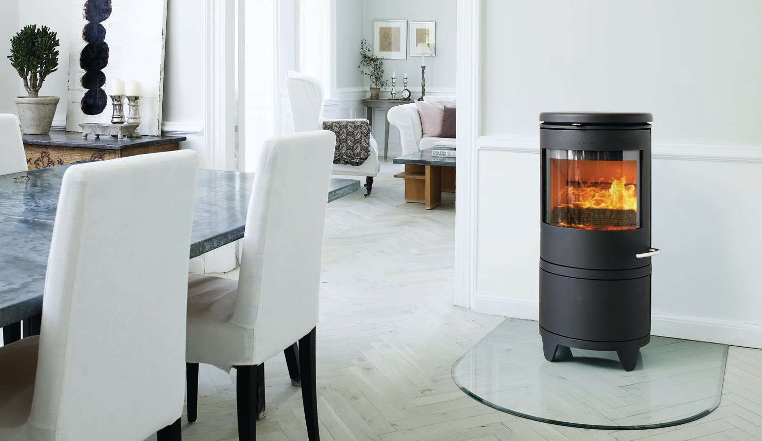 Morso Energy Efficient Wood Stoves: March 2011