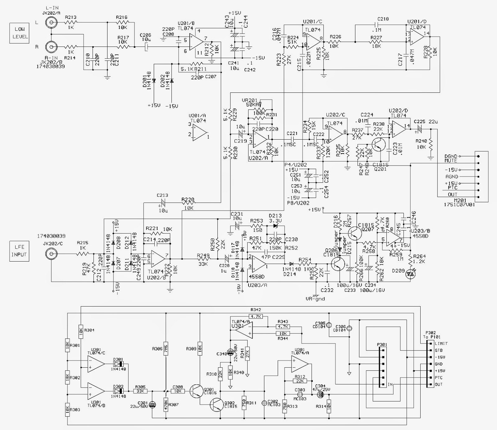 Circuit Diagram Help Auto Electrical Wiring 32pfl3605d Smps Power Supply Regulator Schematic Infinity Tss Sub 500