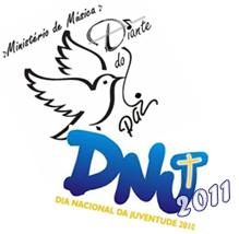 Diante do Pai animando o DNJ 2011 Cidelândia - MA