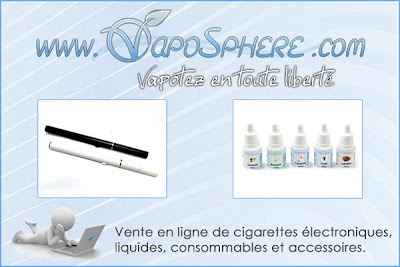 e boutique cigarette electronique vaposphere