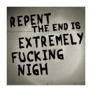 Arrepentirse cerca del final es muy jodido