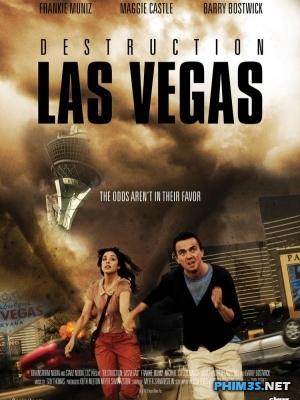 Thảm Họa Las Vegas Blast Vegas