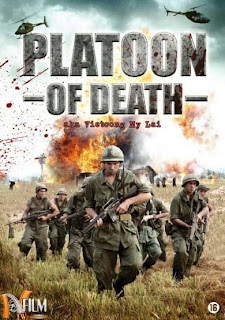 Watch Platoon of Death 2011 DVDRip Hollywood Movie Online | Platoon of Death 2011 Hollywood Movie Poster