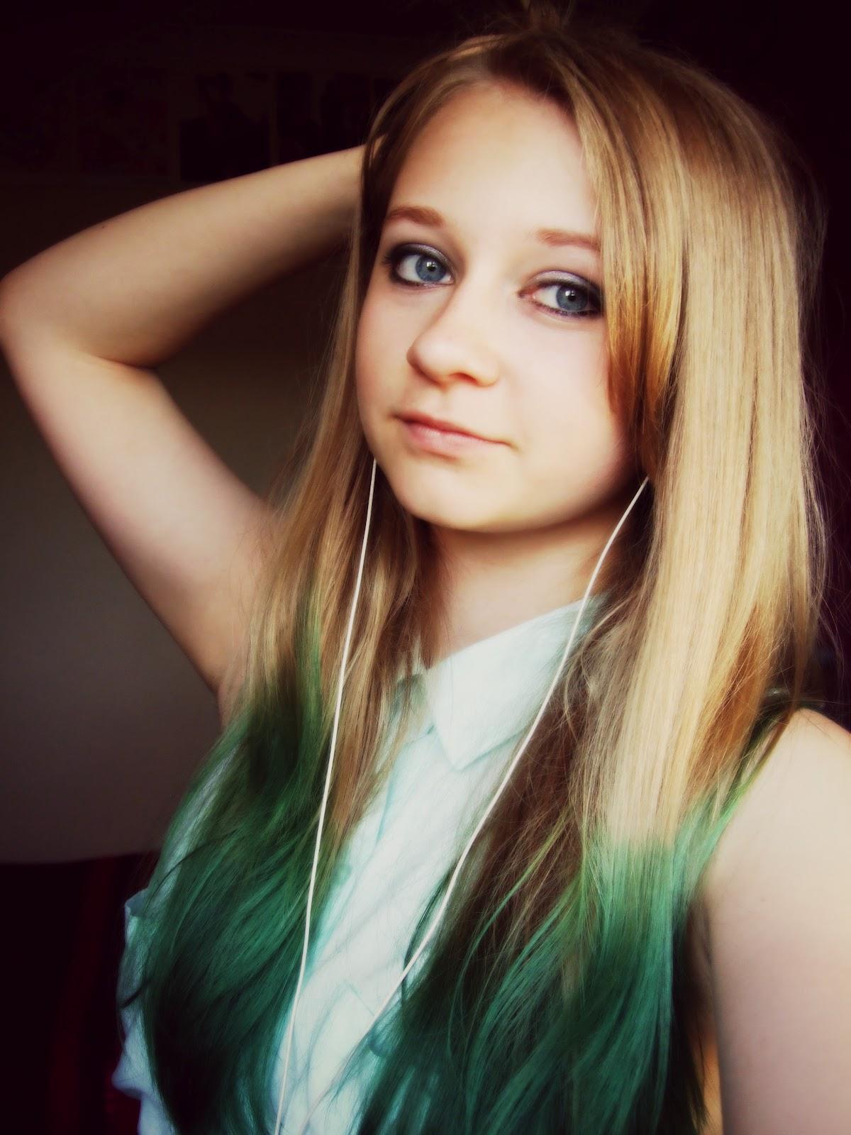 Emily Marysia July 2012