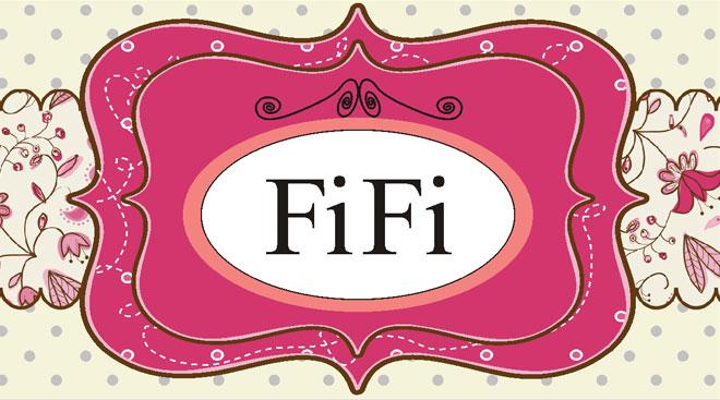 O Guarda Roupa de Fifi