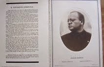 Testamento Spirituale di Arnaldo Mussolini