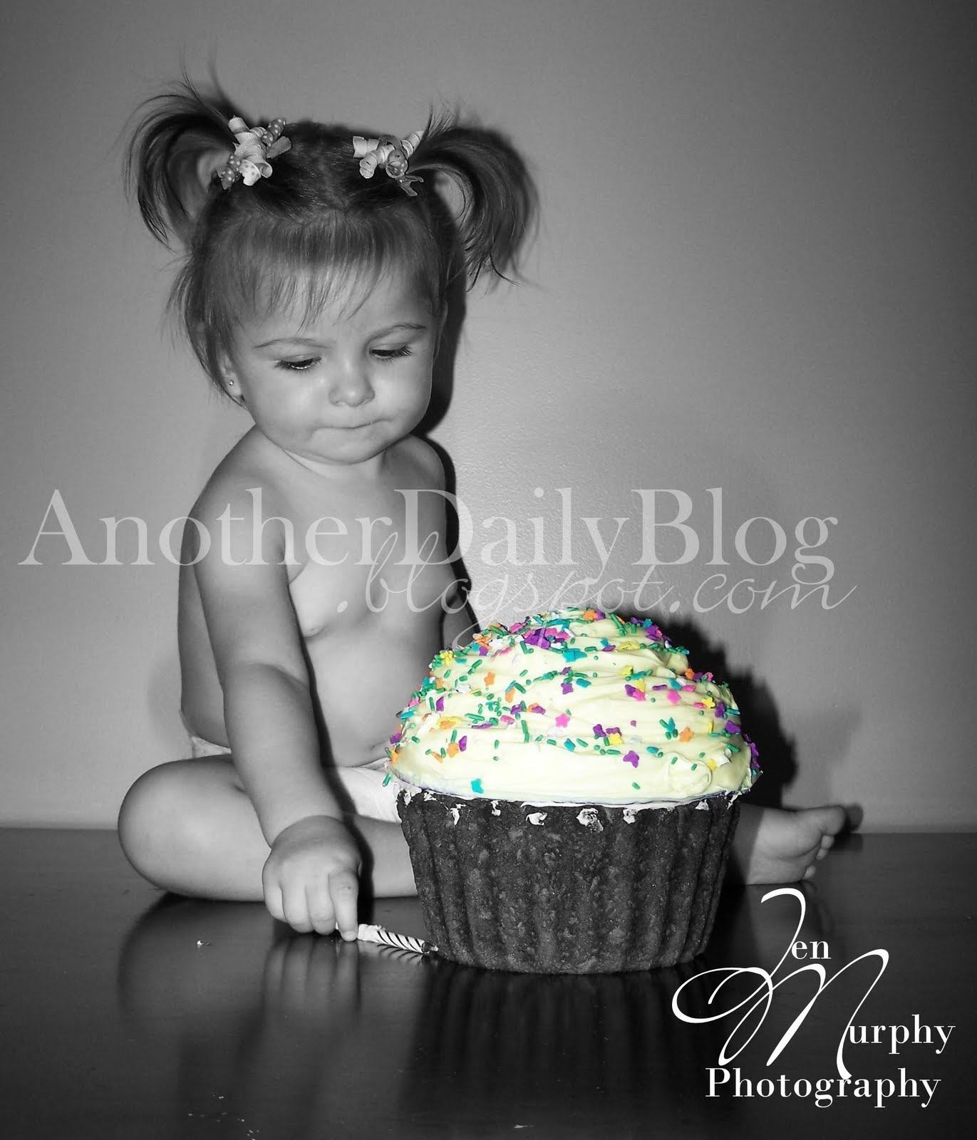 Jenmphotography Smash The Cake 1 Year Photos Fayetteville Nc