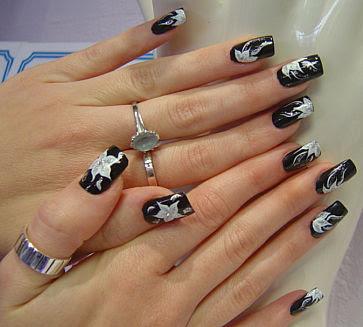 cute nail designs  news