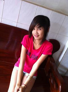 Youko Saki Lin Facebook Cute Girl Beautiful Photo Collection 13