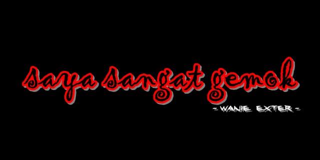 ♥♥ini cerite wanie♥♥
