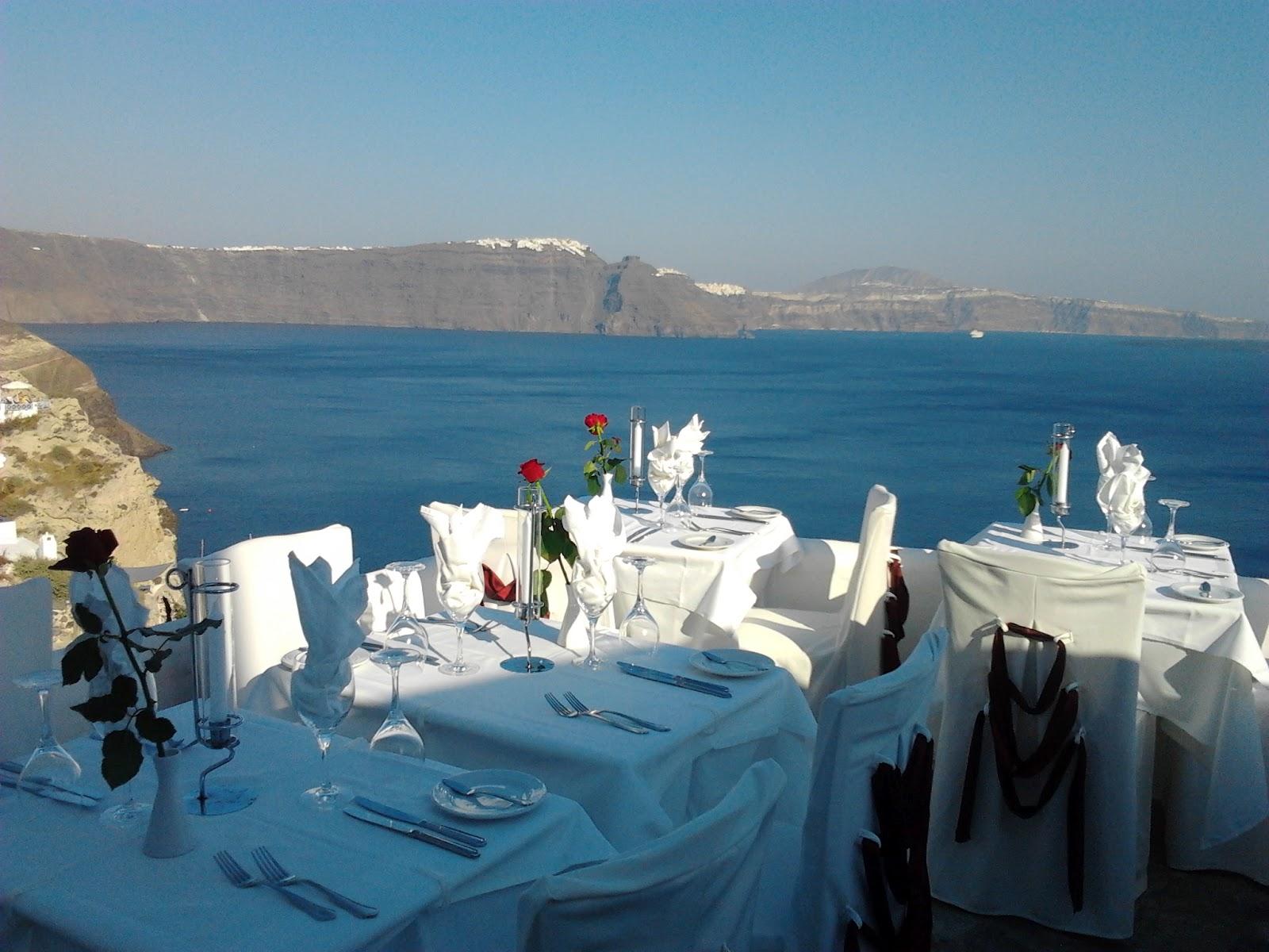 Wedding In Santorini Find The Perfect Wedding Location