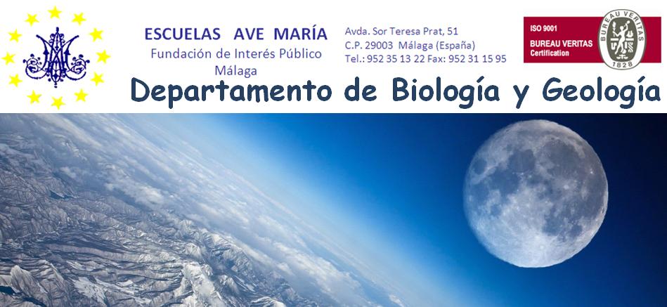Biología Y Geología