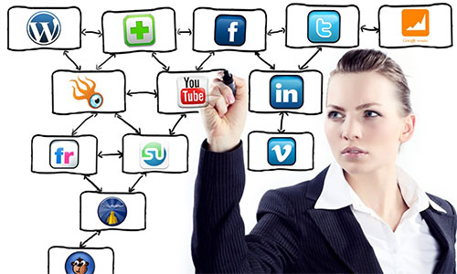 Social Media Marketing Professionals