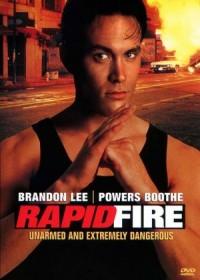 Rapid Fire - filme online - (1992)