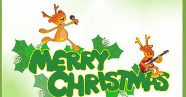 Kartu Ucapan Natal 2012 | Selamat Hari Natal | MikMbong