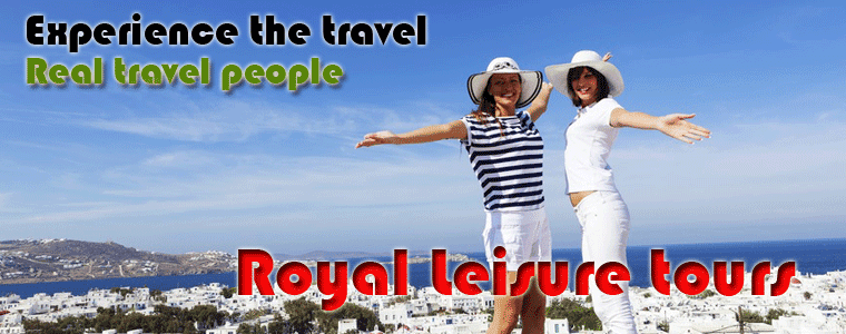 Royal Leisure tours