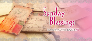 Sunday Blessings: BEA 2012 version!