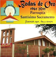 La Parroquia Santísimo Sacramento