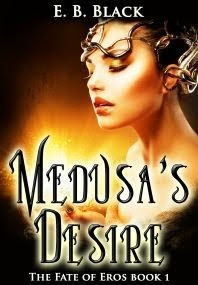 Love Greek Mythology? Romance?