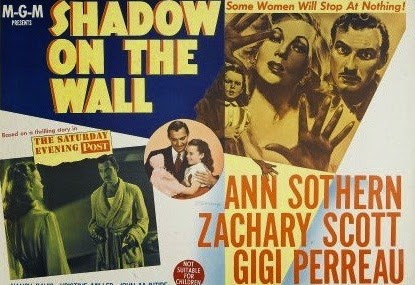 Shadow on the Wall (1950) Movie