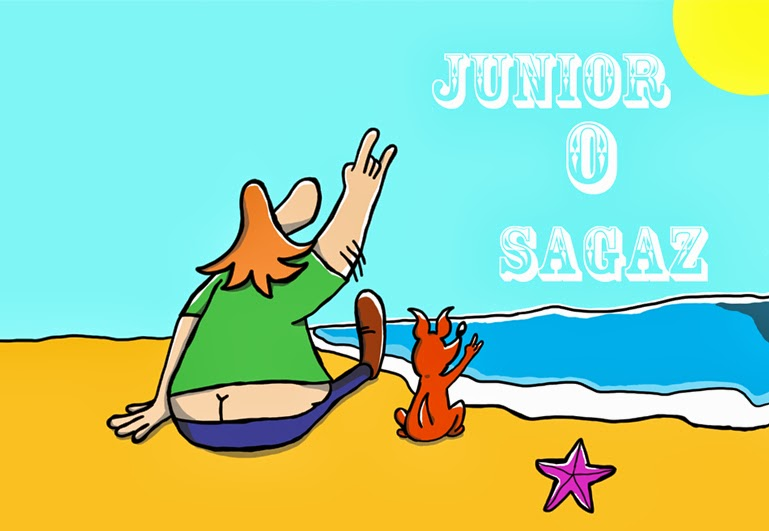 Junior O Sagaz