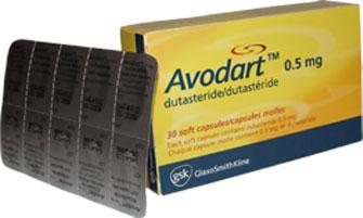 Avodart 0.5 mg Buy Online
