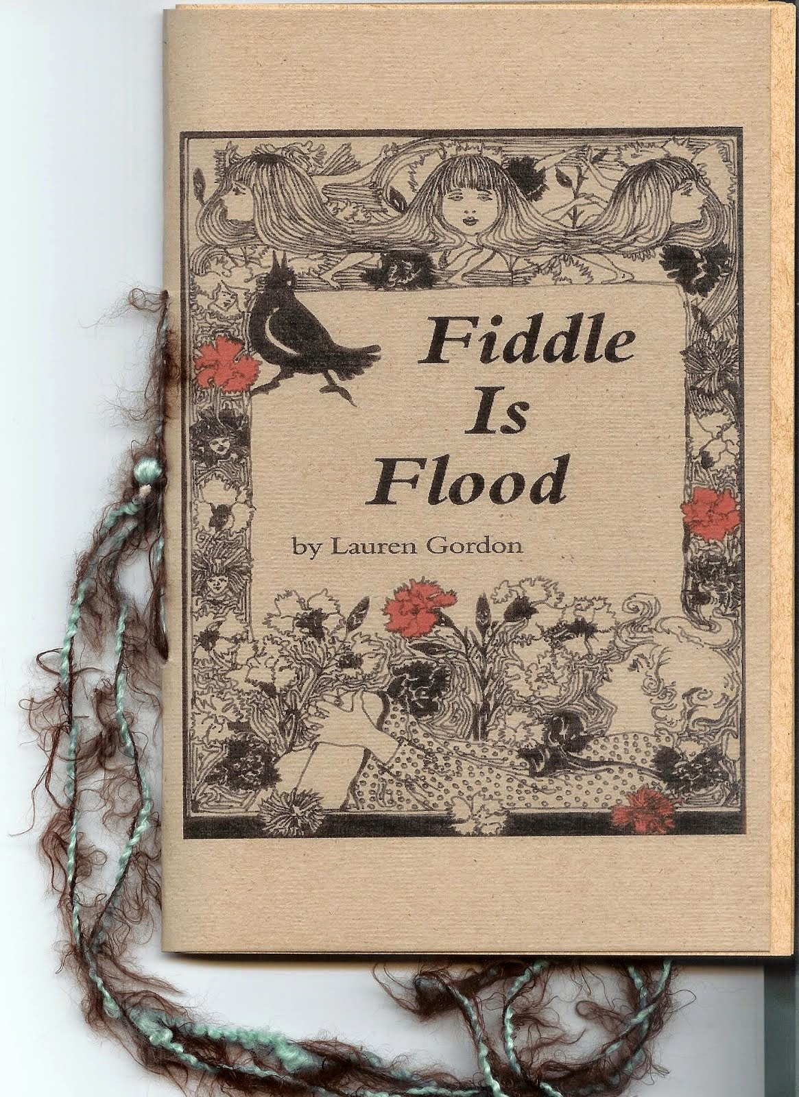 Fiddle Is Flood