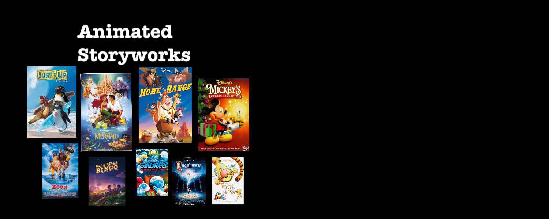 Animated Storyworks