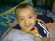 Adam 5 bulan