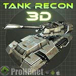 Tank Recon 3D for BlackBerry 10