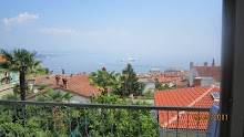 If you ever want to travel to Opatija let me know!
