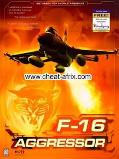 F-16 Aggressor Free Download Games Full Version Update