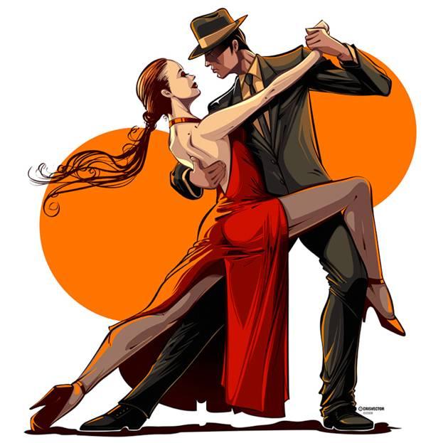 Всемирный день танца.