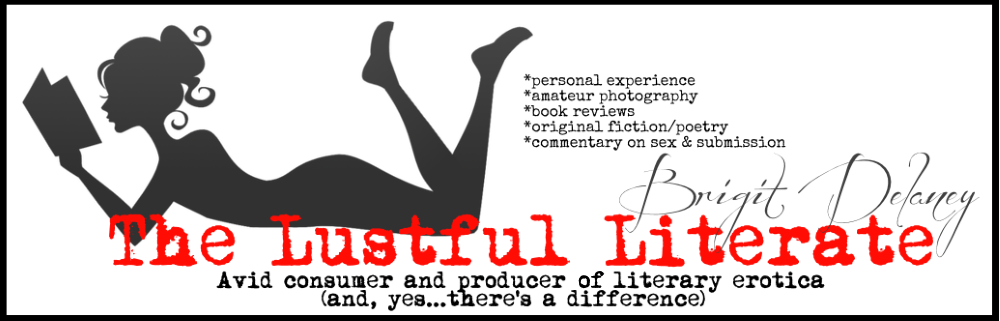 The Lustful Literate