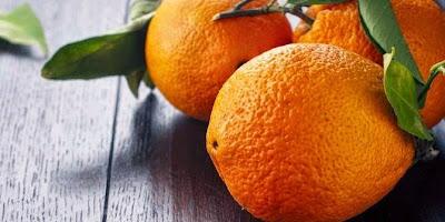 10 Manfaat Jeruk untuk Kesehatan Tubuh dan Kecantikan Kulit