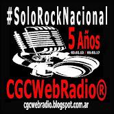 CGCWebRadio