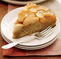 Cara Membuat Kue Apel Cake