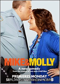 Mike e Molly 5 Temporada Torrent HDTV