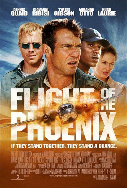 Flight of the Phoenix (2004)