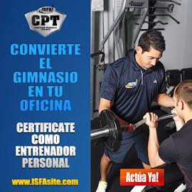 Certifícate en Español