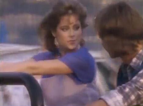 The Girl In The Video: U201cLegsu201d (1984), Part 1 Of 3